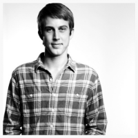 Read    about                      2012 Stelos Fellow,               Blake Mankin's experience.