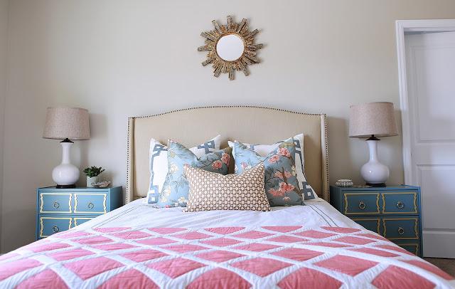 Cresthaven Master Bedroom