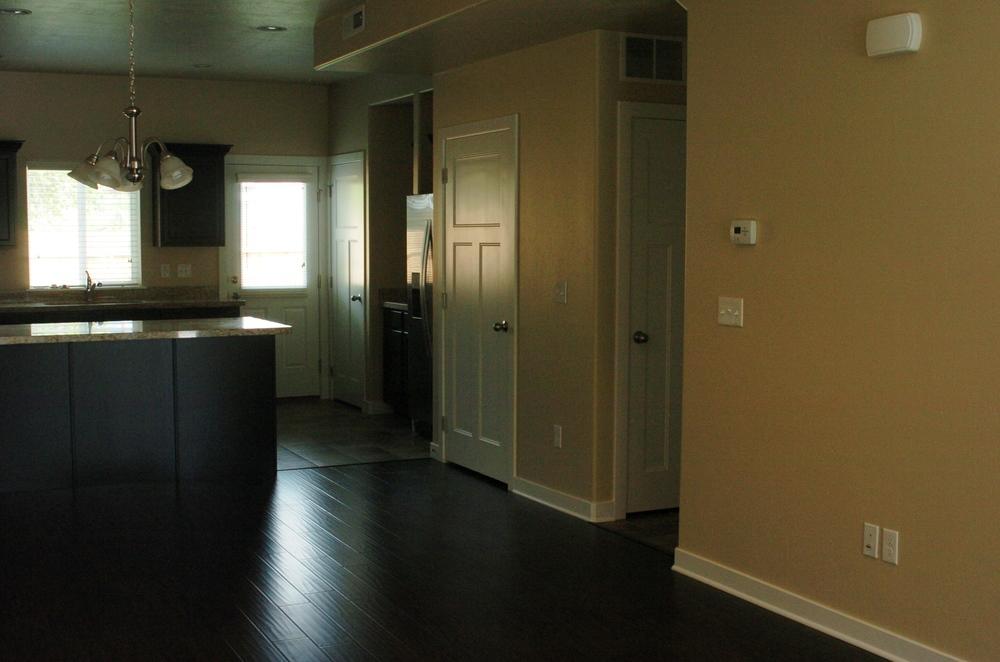 Merrimac Kitchen / Living Room
