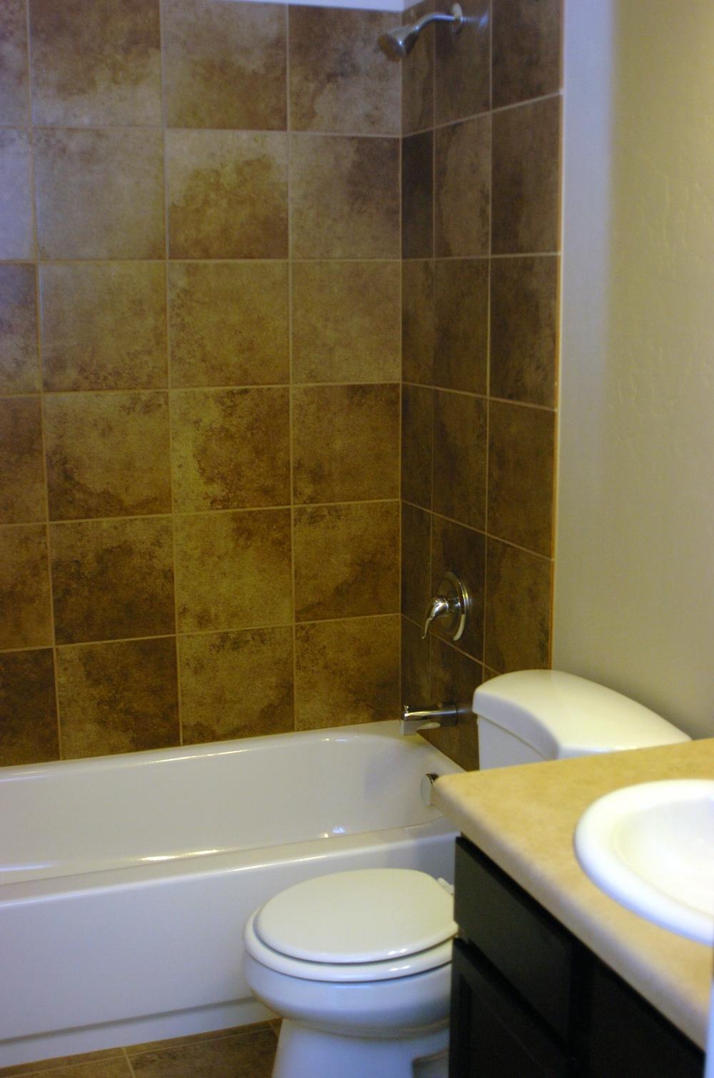 Merrimac Kid's Bathroom