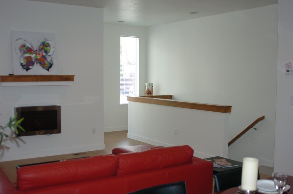 Marmalade Living Room