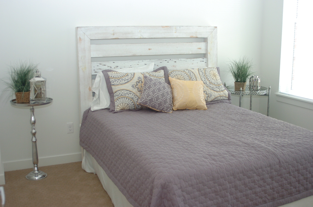 Marmalade Master Bedroom