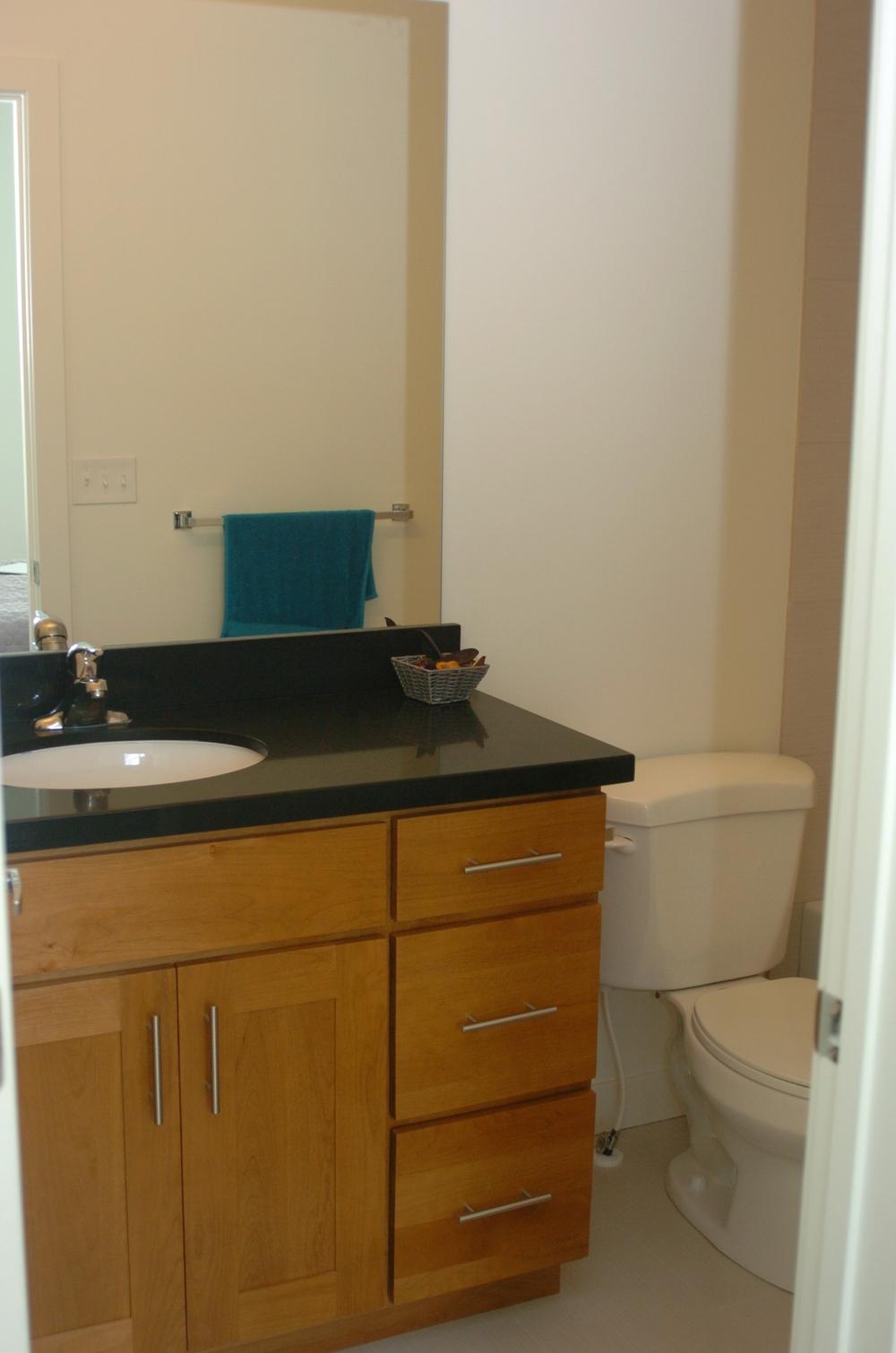 Marmalade Master Bathroom