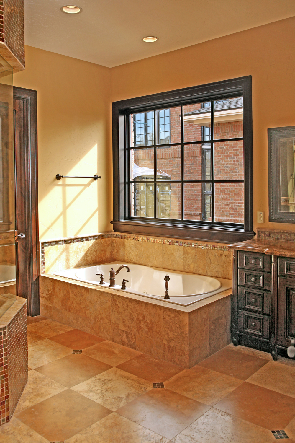 Murdoch Master Bathroom