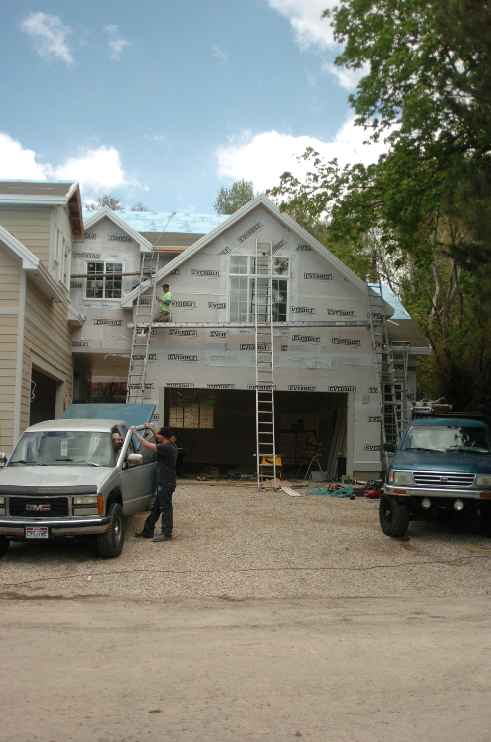 Bewsey - Construction - Exterior 02.JPG