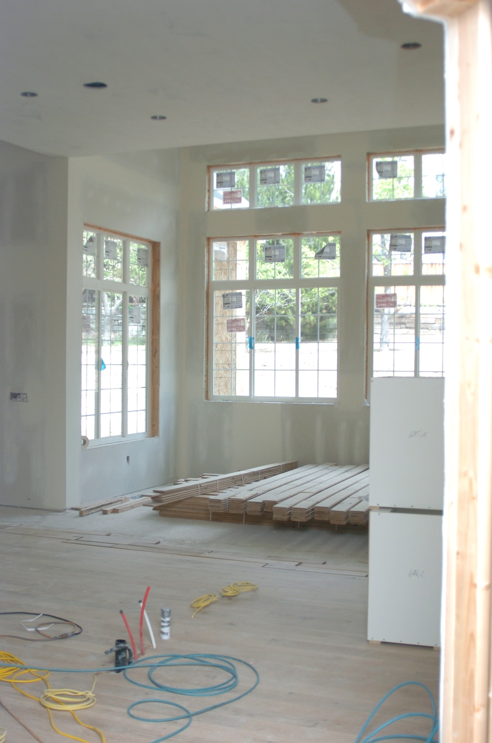 Bewsey - Drywall - Living Room 02.JPG