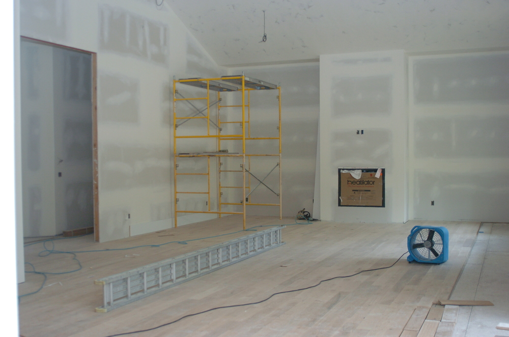 Bewsey - Drywall - Living Room 03.JPG