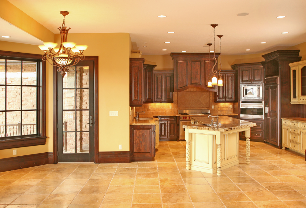 Kitchen / Formal Dining