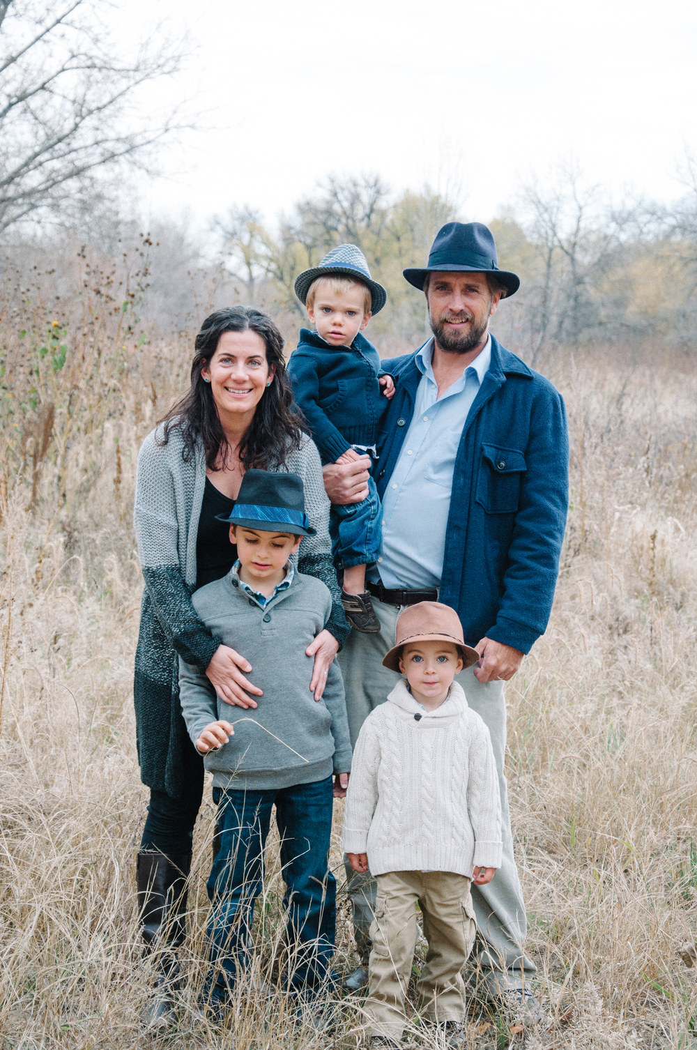 Fort Collins Colorado Family Photography