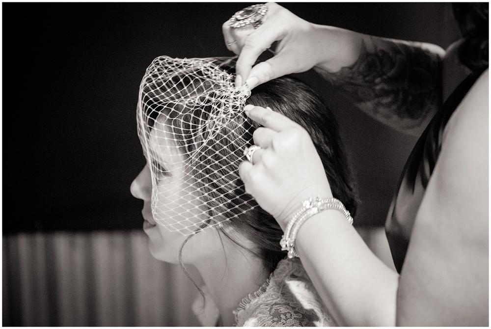 Mountain Wedding Bride | Sonja K. Photography | Ten Mile Station Breckenridge Colorado