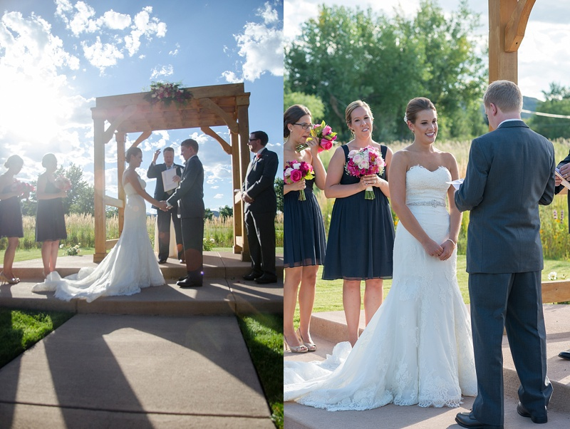 Denver Golden Colorado Wedding Photography