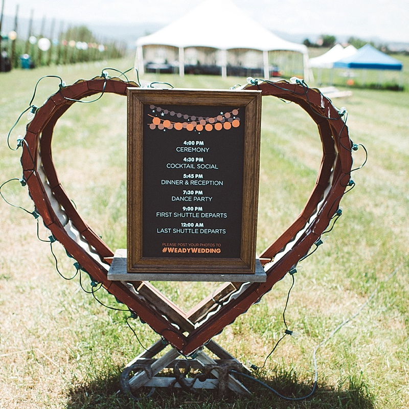Hop Farm Wedding | Sonja K. Photography | Fort Collins Colorado