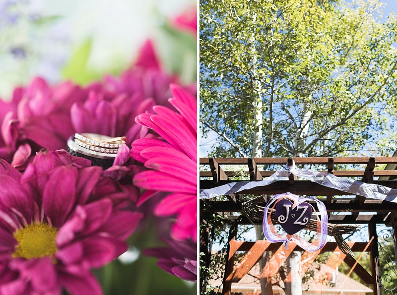 Wedding Photos | Sonja K. Photography | Edwards House Fort Collins Colorado