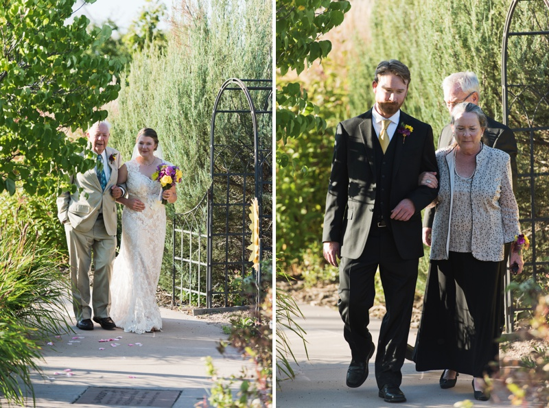 Wedding Details | Sonja K. Photography | Gardens on Spring Creek Fort Collins Colorado