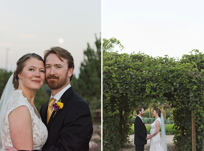 Wedding Photos | Sonja K. Photography | Gardens on Spring Creek Fort Collins Colorado