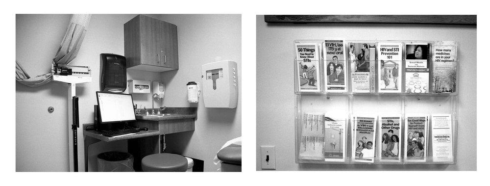 """The Miriam STD Clinic"""", 2019"""