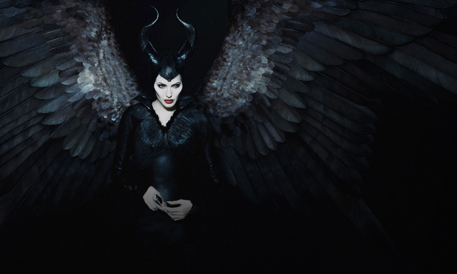 A Review Of Disney S Maleficent Jessica Harkonnen