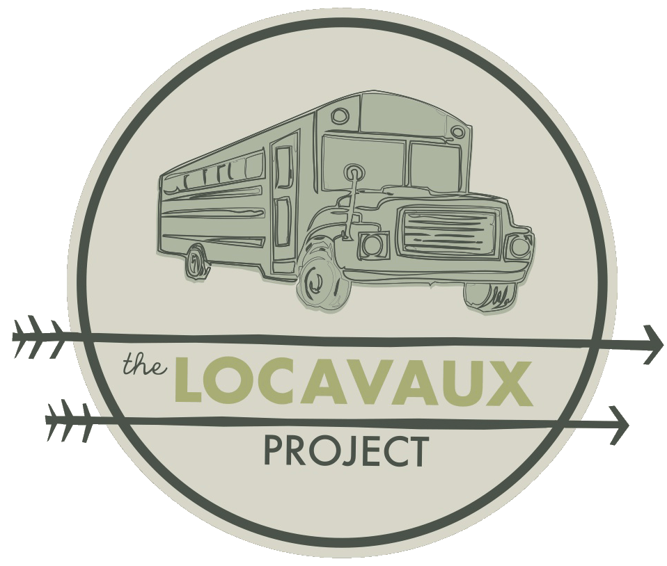 The Locavaux Project
