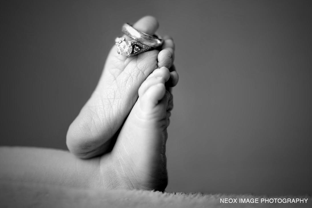Baby Newborn Victoria Bella