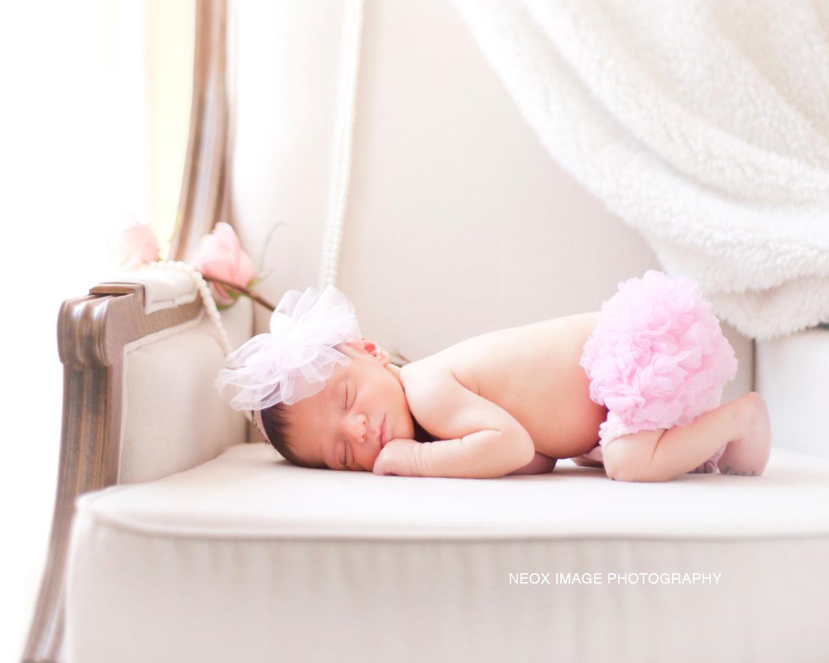 NewbornBaby Victoria Bella