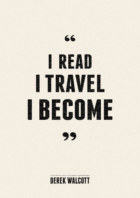 ebookfriendly :     Read. Travel. Become.  http://ebks.to/1bP5OTH