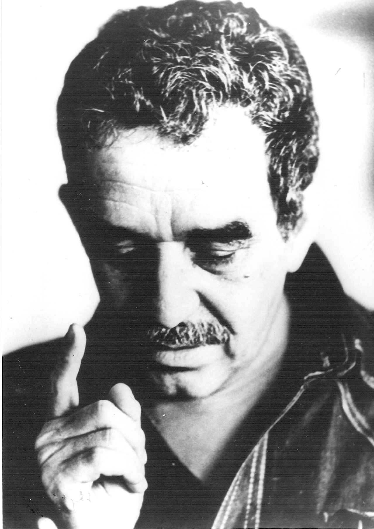"theparisreview :     ""I see dreams as part of life in general, but reality is much richer.""   RIP  Gabriel García Márquez      Royalty."