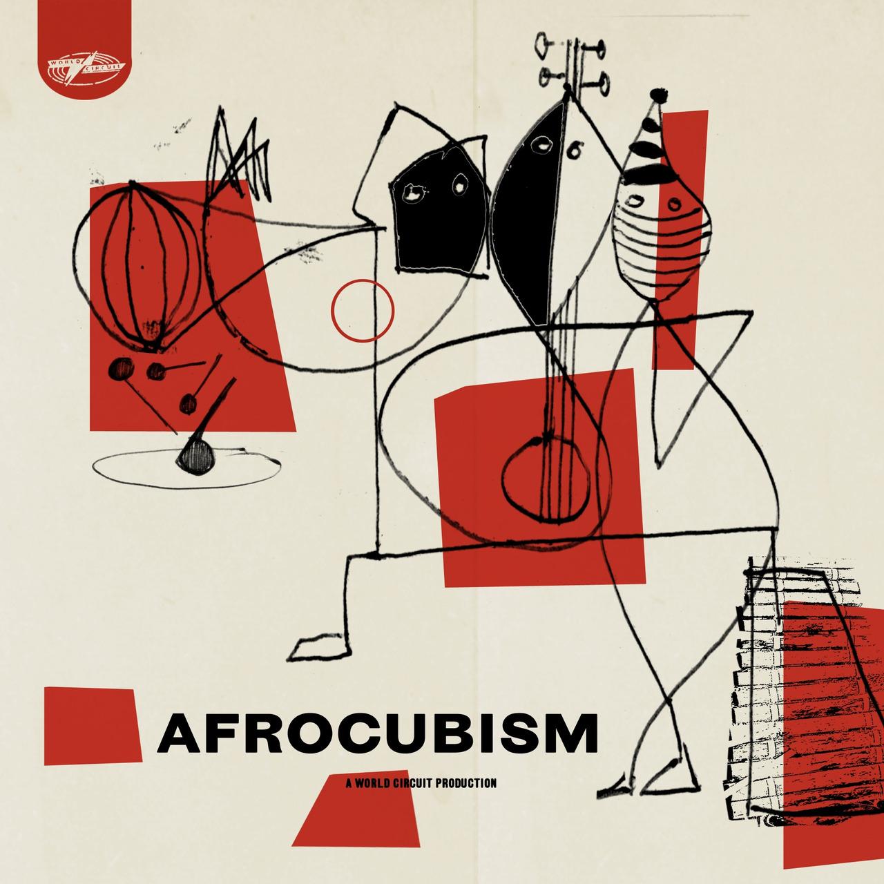 manufactoriel: AfroCubism
