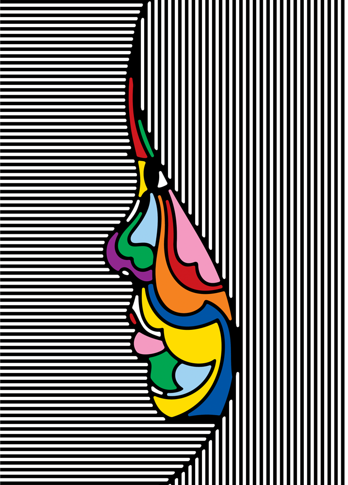 curioos-arts :      Craig Redman  &  Karl Maier  (USA/UK)  via @ Curioos  by @ craigandkarl