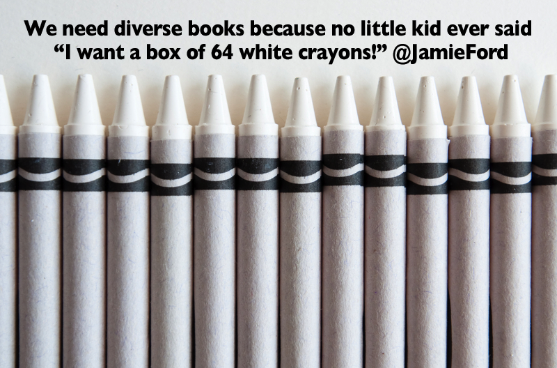jamie4ord :     With or without the built-in sharpener.    # weneeddiversebooks