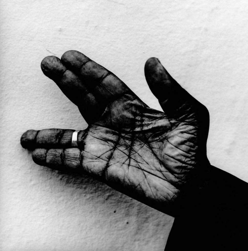 mpdrolet :      John Lee Hooker, 1995     Anton Corbijn      G.