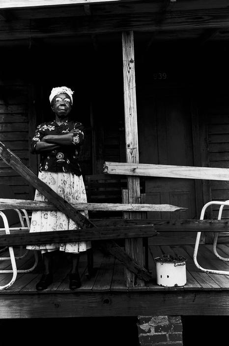 lostinurbanism: Bruce Davidson, Selma (1965)