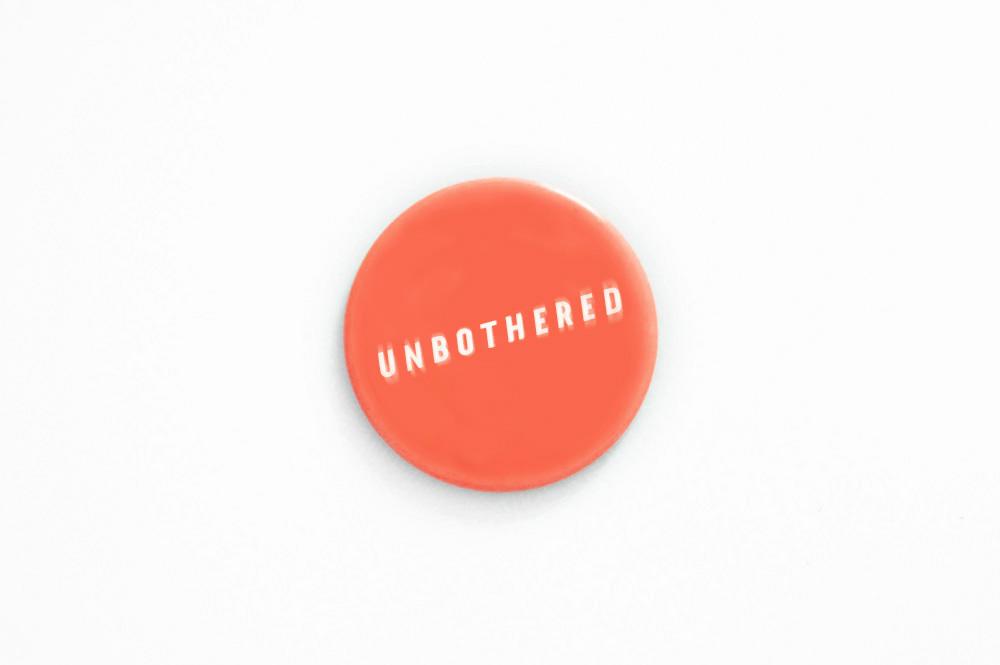 nevver: Unbothered