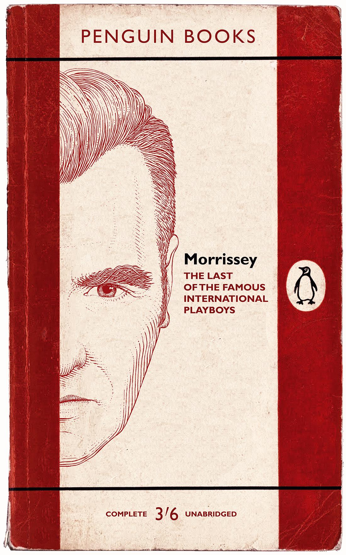 nevver :     Penguin Classics,  Bartosz Kosowski      Moz.
