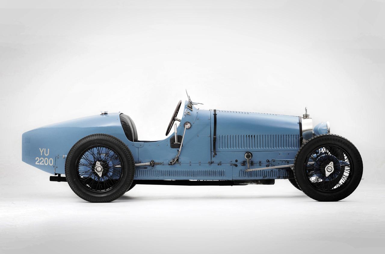 vagabondbrothers :       Bugatti  - Type 37 Grand Prix      G.