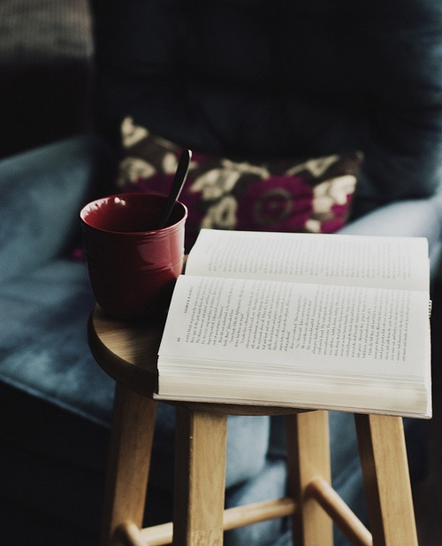booksandpublishing: vento-gelido Everyday