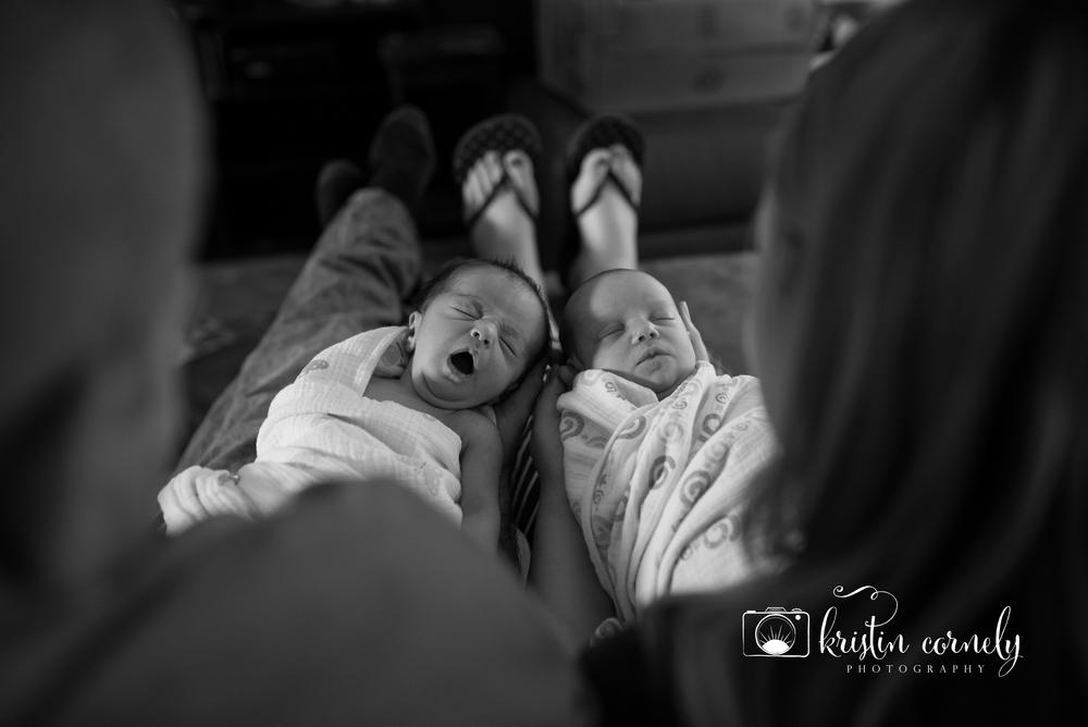 #2- Brewster Twins