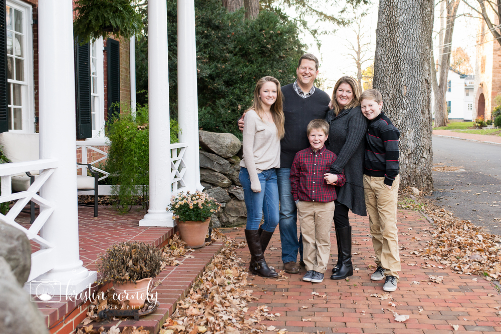 #7- Gardecki Family