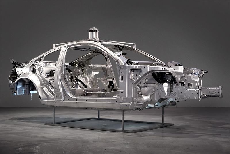 Autonomous X12, 2016