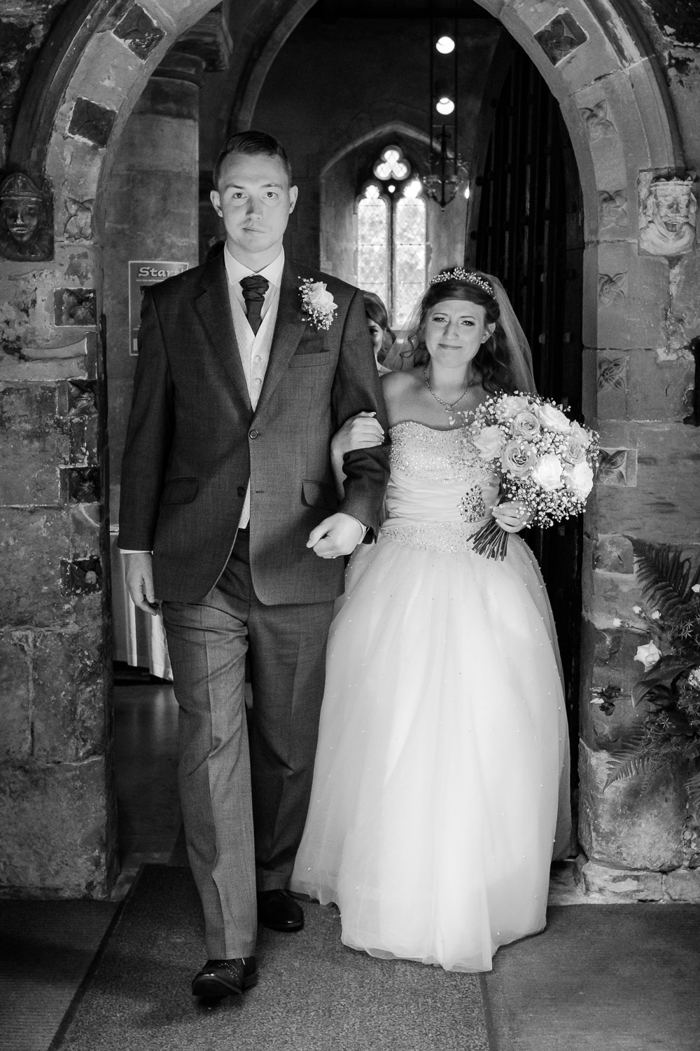 First-married-steps