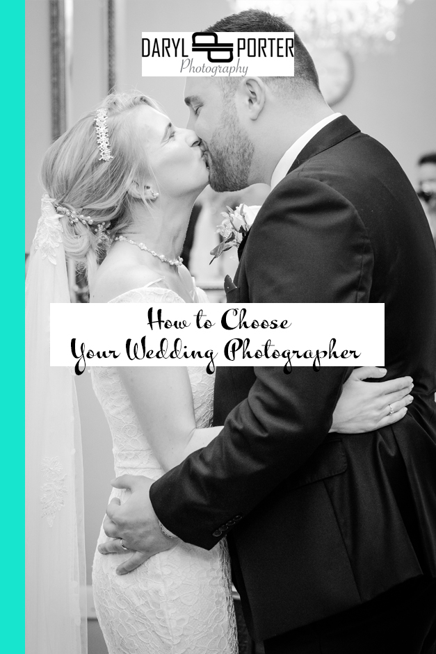 Free Wedding guide - How to Choose Your Wedding Photographer