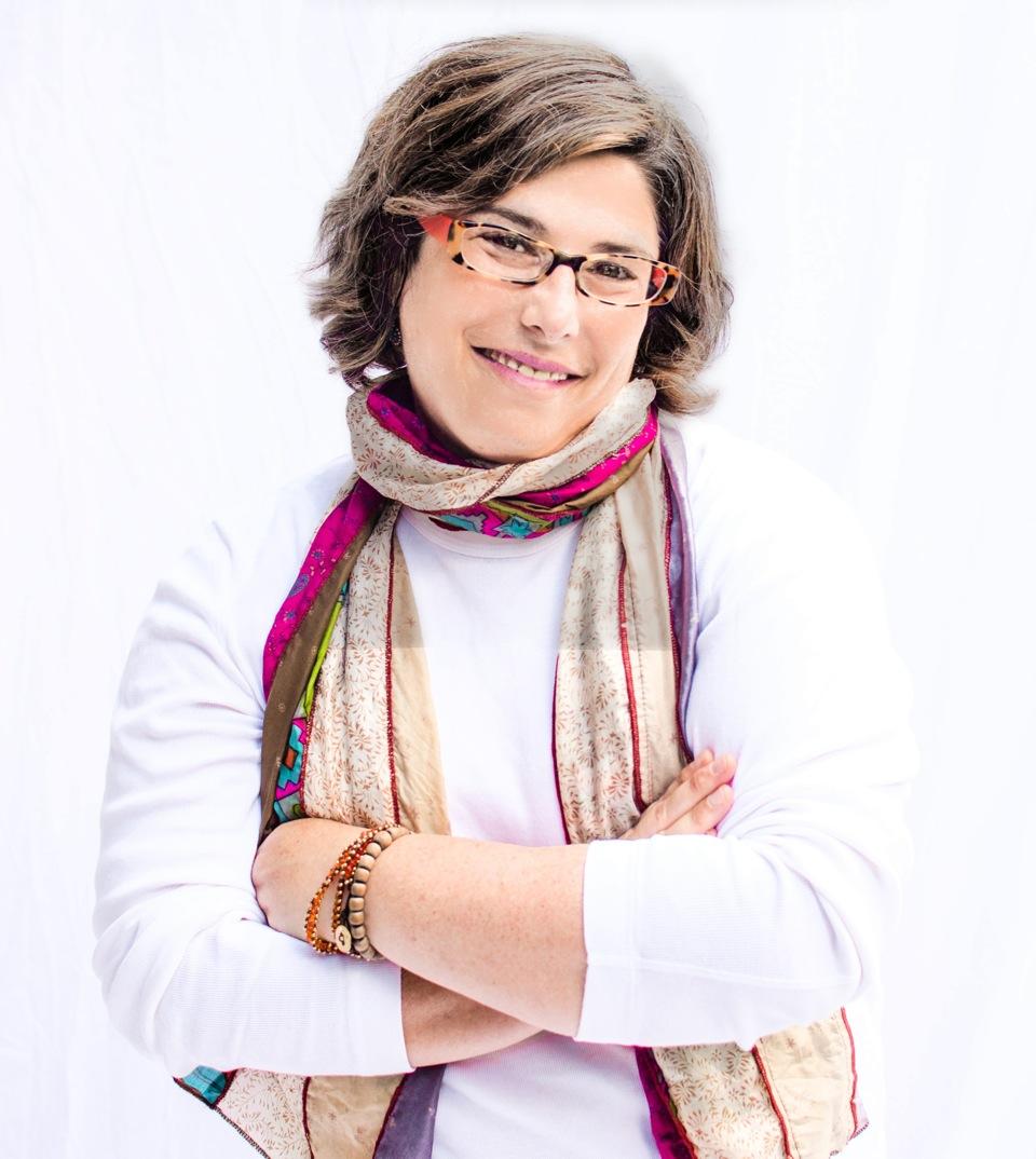 Pam Goldfarb Liss