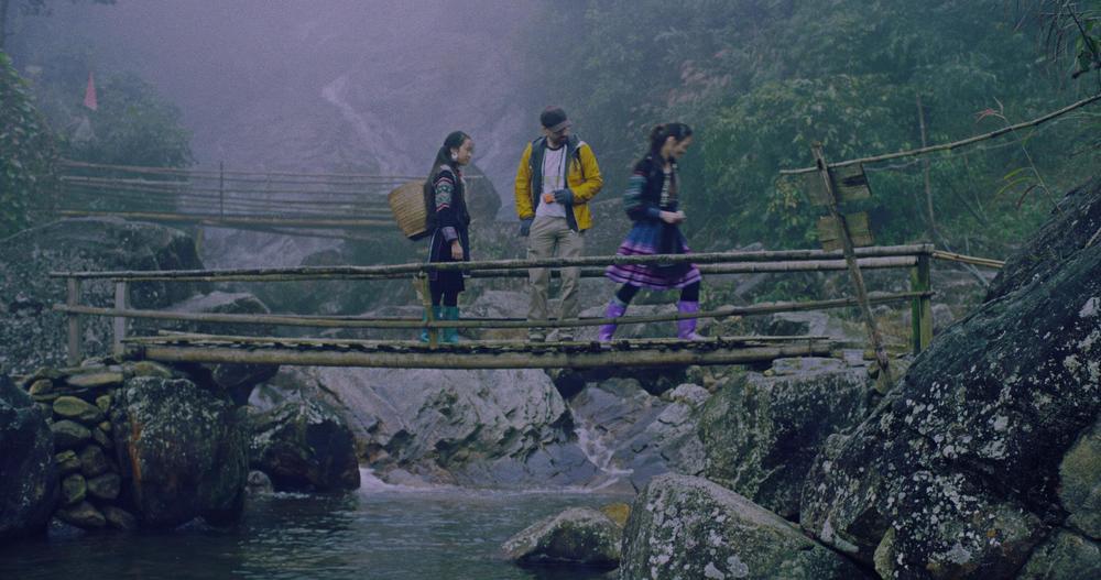 Hmong Sisters