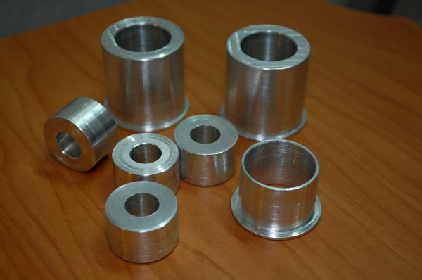 Custom Spacer Set