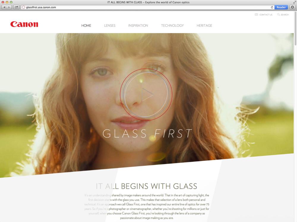 www.glassfirst.com