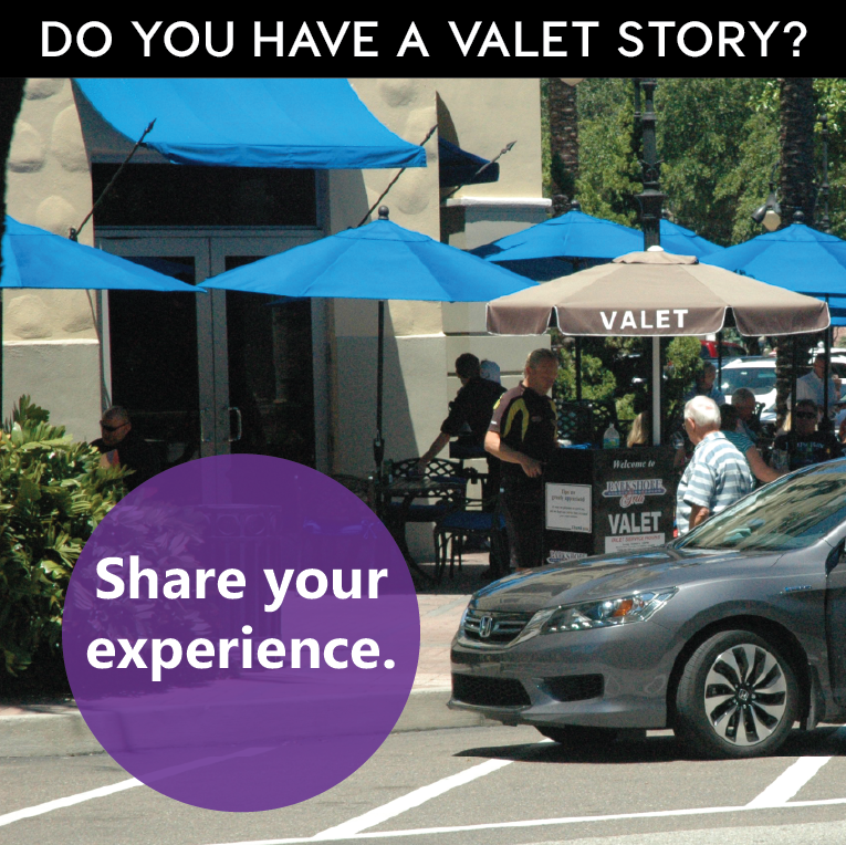 What to do after a valet service loses your keys... — Real Valet ...