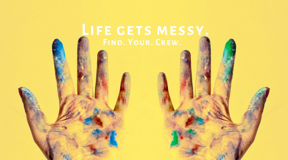 Life gets messy..jpg