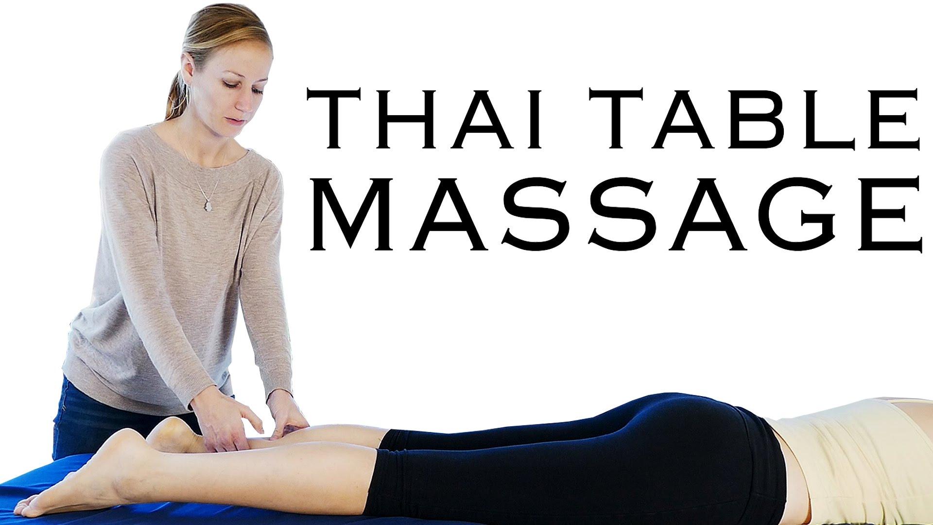 thai hornstull thaimassage värnamo