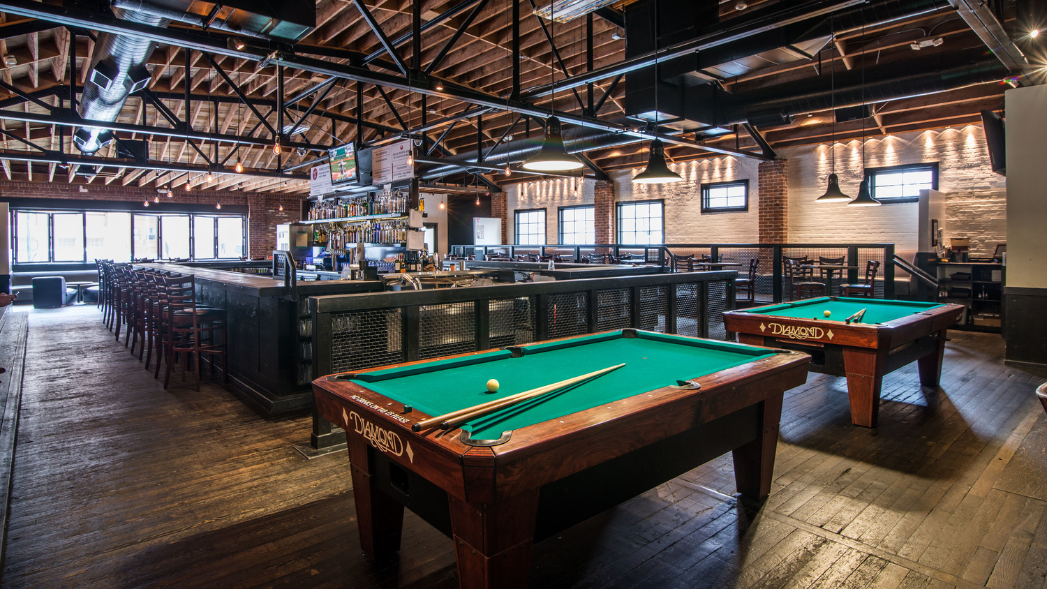 Imperial Bar Lounge - Nearest bar with pool table