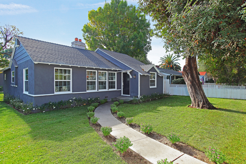 11538 Kling St. Studio City