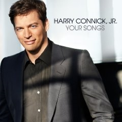 Harry Connick, Jr. Your Songs Album cover.jpg